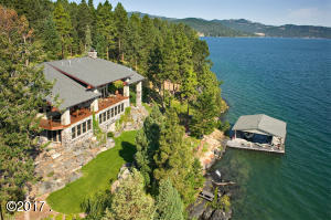 395 Marco Bay Drive, Somers, MT 59932