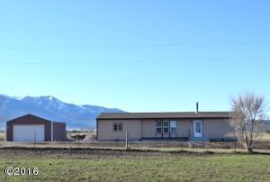 34008 Mcleod Road, Arlee, MT 59821