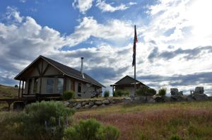 611 Thor Road, Darby, MT 59829
