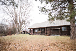2780 Alpenglow Road, Stevensville, MT 59870