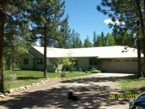 28575 Arkansas Creek Road, Potomac, MT 59823