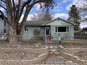1904 Charlott Avenue, Missoula, MT 59801