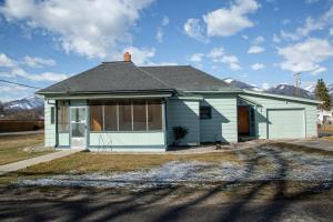 429 Mission Street, Stevensville, MT 59870