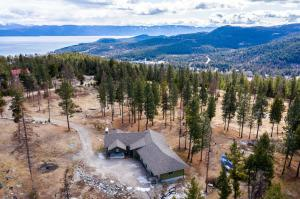150 Rocky Mountain Drive, Lakeside, MT 59922