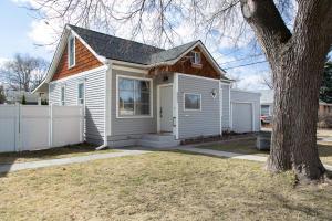 321 West Crosby Street, Missoula, MT 59801