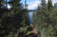 Trail to Moran Lake