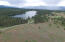 Option to purchase with home-17 acres with multiple building sites overlooking Carpenter Lake