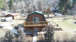 6024 Woodville Avenue, Clinton, MT 59825