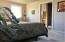 Master Bedroom looking toward Master Bath