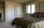 Master Bedroom - Closets