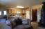 Living Rm looking toward Guest Suite