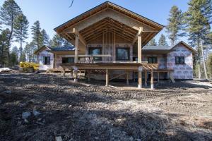 1397 Whitefish Village Drive, Whitefish, MT 59937