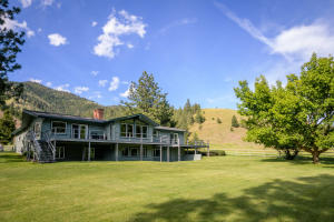 10365 Miller Creek, Missoula, Montana