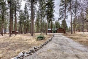 667 Bear Creek Road, Victor, MT 59875
