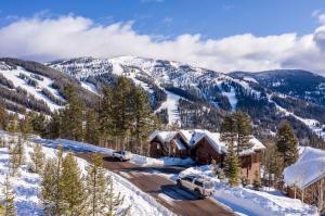 117 Ridge Top Drive, Whitefish, MT 59937