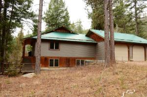 184 Buck Snort Trail, Hamilton, MT 59840