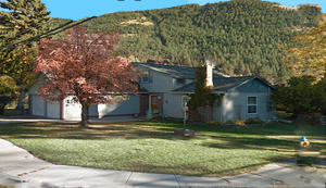 2444 Gilbert, Missoula, Montana