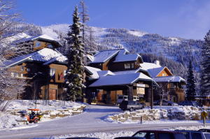 3824 Big Mountain Road, Loft Unit 303, Whitefish, MT 59937