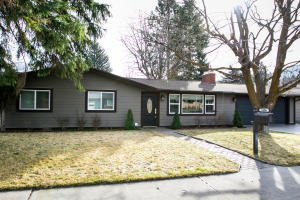3306 North Hallmark Lane, Missoula, MT 59801