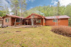 15510 Kendall Creek Road, Clinton, MT 59825