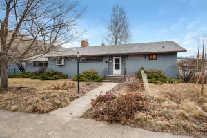 501 E Central--beautiful home on a corner lot in the University area