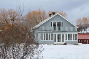 Farm Home Appeal