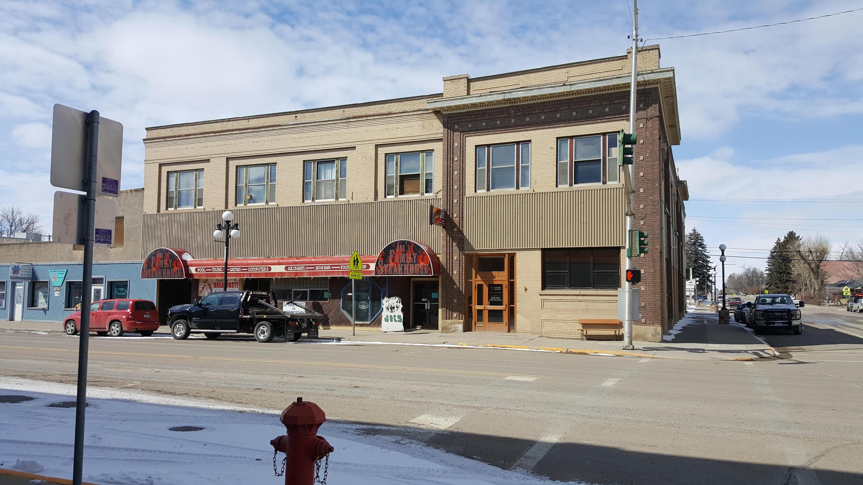 402 S Main Street, Conrad, MT 59425