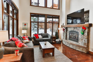 3828 Tamarack Avenue, Unit 2, Whitefish, MT 59937
