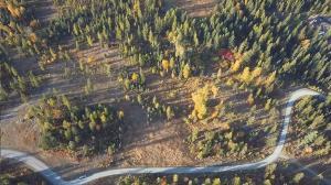 103 Glacier Hills Drive East, Martin City, MT 59926