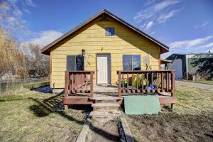 38718 2nd Street West, Charlo, MT 59824