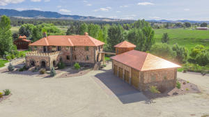 859 Hamilton Heights Road, Corvallis, MT 59828