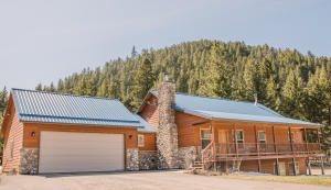5424 Talus Hill Road, Clinton, MT 59825
