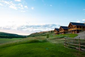 Nhn Broken Spur Ranch, Belt, MT 59412
