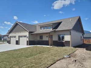511 Racetrack Trail, Hamilton, MT 59840