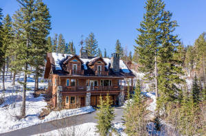 102 Ridge Run Drive, Whitefish, MT 59937