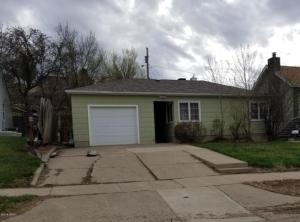 320 2nd Street South, Shelby, MT 59474