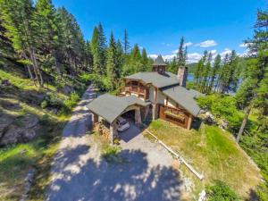 660 Bootjack Lake Road, Whitefish, MT 59937