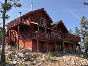 244 Trapper Ridge, Philipsburg, MT 59858