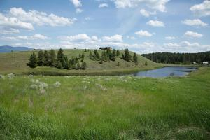 Lot 3 Scenery Hill 2, Eureka, MT 59917