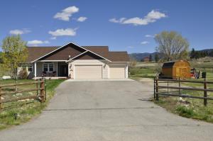 1004 Willow Creek Road, Corvallis, MT 59828