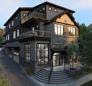124 Obrien Avenue, Unit 203, Whitefish, MT 59937