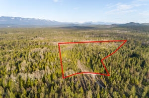 Nhn Evers Creek Connection Road, Parcel C, Whitefish, MT 59937