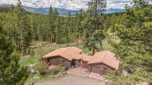 455 North Coloma Way, Bonner, MT 59823