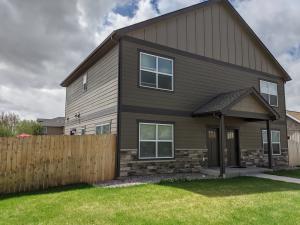 2335 Mount Avenue, Unit A, Missoula, MT 59801