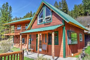 17915 High Mountain View, Florence, MT 59833