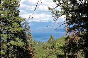 942 Blacktail Road, Lakeside, MT 59922