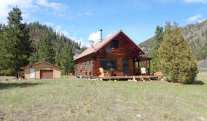 29 Idle Ranch Court, Clinton, MT 59825