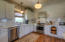 The kitchen that dreams are made of...I can almost smell the cake baking-