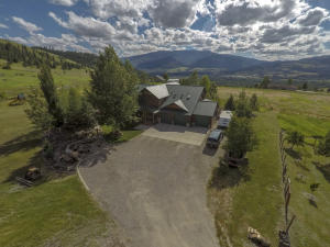3477 Trails End Road, Missoula, MT 59803