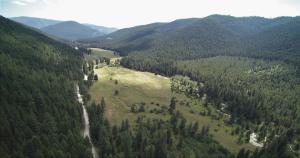 3775 Tamarack Creek Road, Saint Regis, MT 59866